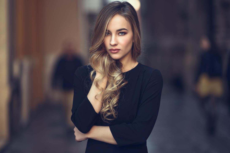 Frauen-Haartrends 2018