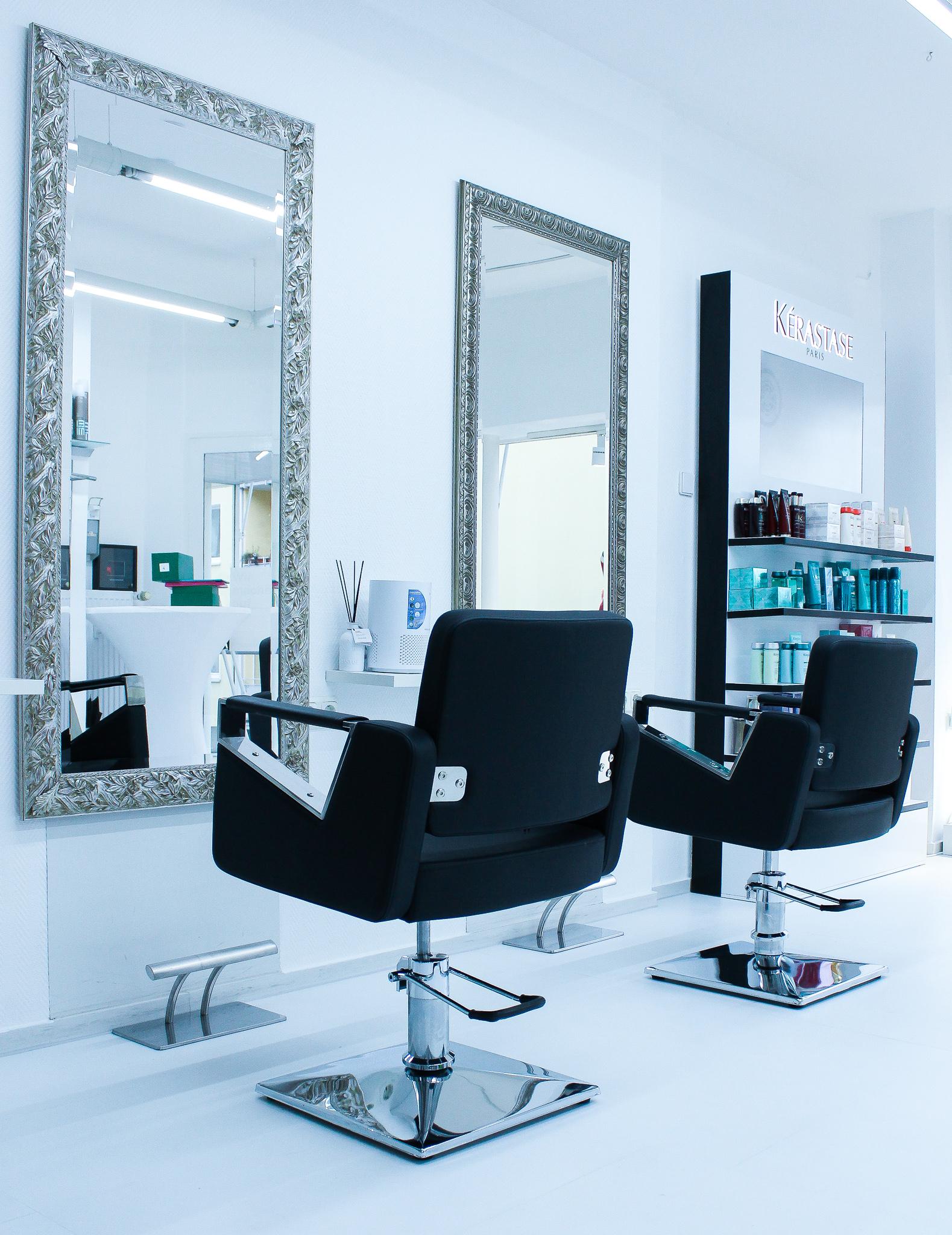 Friseursalon Leichlingen   Friseur & Kosmetik Leichlingen   Salon ...